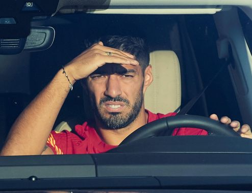 Juventus Suarez: colpo di scena, salta tutto?