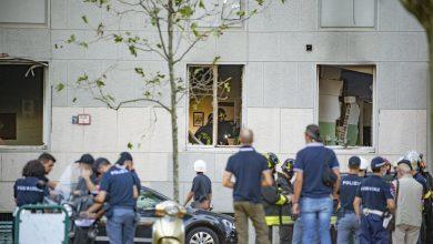 Photo of Esplosione in un appartamento, botto fortissimo a Milano: feriti e centinaia di persone per strada