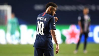 Photo of PSG – Marsiglia 0-1: rissa e cinque espulsi, compreso Neymar