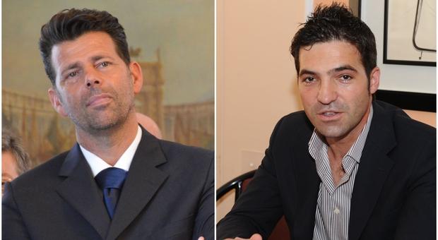 Photo of Acquaroli 48,5% guida sempre più Mangialardi 37,7%