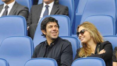 """Photo of Cinema, Favino e il palcoscenico con il ballo di Chinaglia: """"Lazio? Non l'ho detto"""""""
