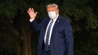 Photo of La resa dei conti Trump-Biden prevista per giovedì è stata annullata