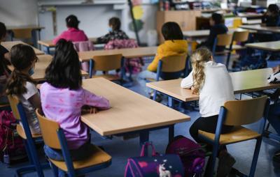 Nuovo Dpcm, bozza: ingresso scuola al più presto alle 9:00 e turni pomeridiani