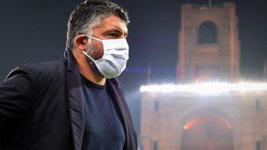 """Photo of Sfogo Gattuso: """"Troppi insegnanti a Napoli, non mi piace il trend"""""""