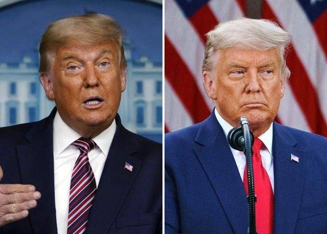 I capelli di Donald Trump - Corriere.it