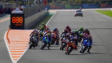 Photo of MotoGP |  GP Valence 2020, Gara: leader Morbidelli – LIVE – Live