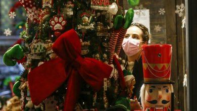 Photo of Capodanno con il coprifuoco, il piano del governo per bloccare il Natale