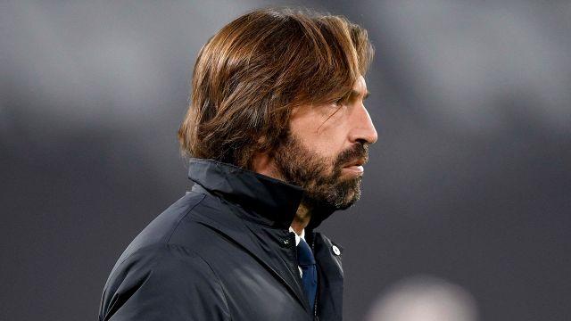 Juventus, Andrea Pirlo molto duro con la squadra: le sue parole