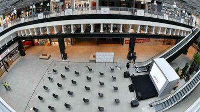 Photo of Coprifuoco Lazio, negozi e supermercati chiudono alle 21:00: ordinazioni