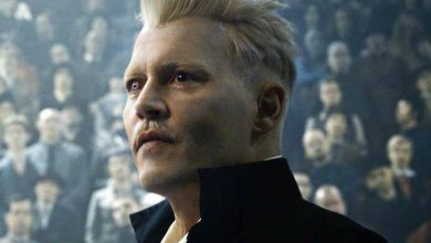 "Photo of Johnny Depp non sarà più Grindelwald in ""Animali fantastici"" – Corriere.it"
