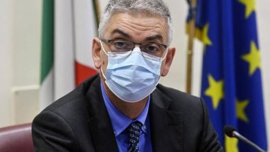 """Photo of """"L'incidenza dei contagi è ancora alta, ma stabile l'indice Rt"""" – Corriere.it"""