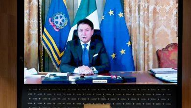 """Photo of """"Dolce blocco o guardiamo la terza ondata"""" – Libero Quotidiano"""