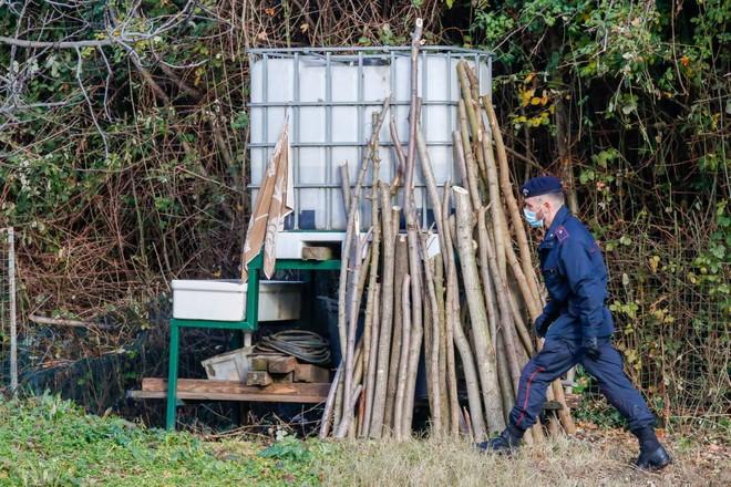 Firenze, cadaveri strappati: ritrovata la quarta valigia.  Ho sentito la figlia della coppia