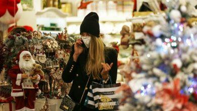 """Photo of """"70.000 agenti pronti, sarà un Natale di sacrifici"""""""
