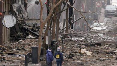 Photo of Esplosione a Nashville, probabile suicidio – Corriere.it