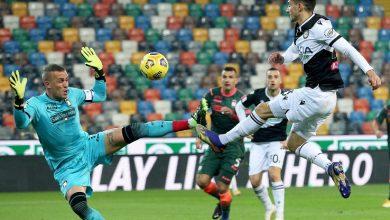 Photo of Udinese Crotone 0-0, highlights.  Due gol annullati al Pussetto, la Juventus si ferma